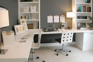 building a home office building home office