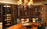 Building A Wine Cellar In Basement