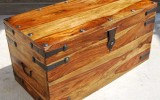 <b>Tips To Make Coffee Table Trunks</b>