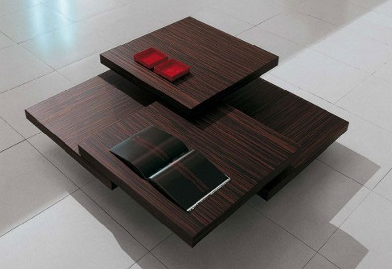 3 ideas to choose coffee table - Official table design idea ...