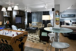 Cool Basement Pictures