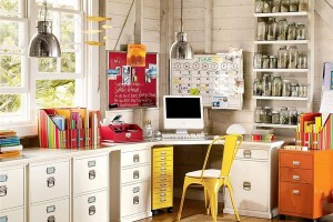 Creating Home Office