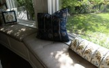 <b>6 Steps To Make Custom Window Seat Cushions</b>