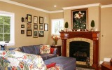 <b>8 Unique Ideas For Decorating A Fireplace Mantel</b>