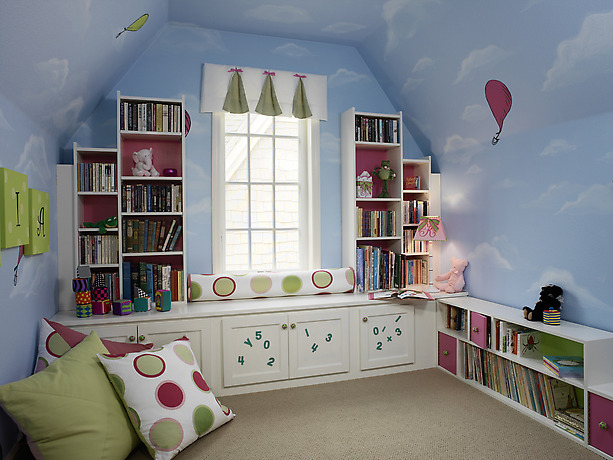 Decorations For Kids Rooms