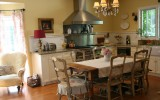 <b>6 Elements To Create Farmhouse Kitchen Designs</b>