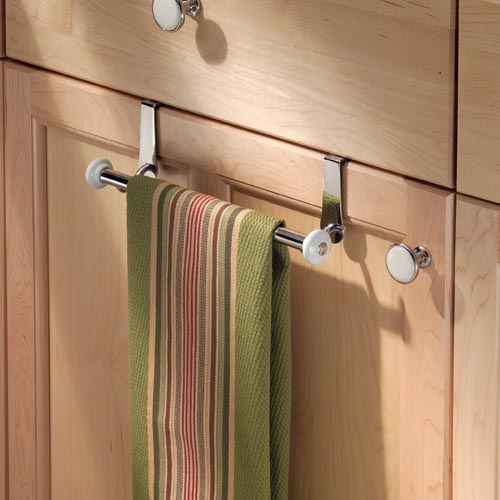 Fingertip Towel Holder