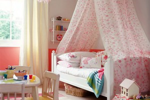3 Ideas To Decorate Girl Bedroom