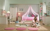 <b>Tips To Choose Girls Bedroom Themes</b>