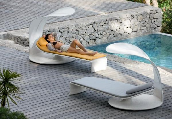 Home Trends Outdoor Furniture
