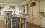 <b>Tips To Make Over Kitchen With Old World Style</b>