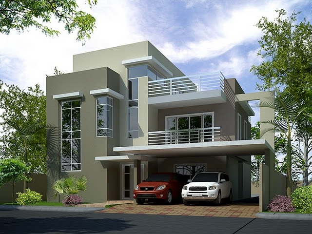 Ready Made House Plans