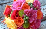 <b>5 Secrets To Arrange Flower</b>