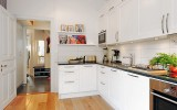 <b>5 Ideas To Make Over Small Kitchen</b>