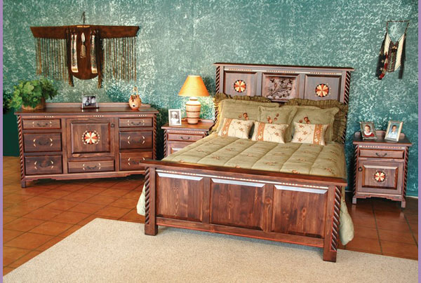 Superb Southwestern Style Furniture