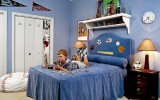 <b>7 Ideas Sport Themed Bedrooms</b>