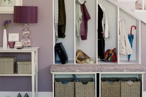 5 Storage Ideas For Small Spaces