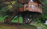 <b>3 Unique Ideas To Build Tree House Architecture</b>