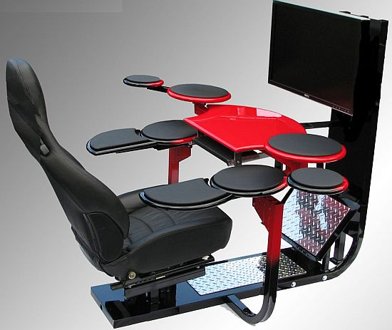 Tips To Choose Ultimate Computer Chair