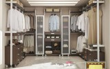 <b>Tips To Organize Walk in Closet</b>