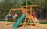 <b>Tips To Choose Swing Sets For Kids</b>