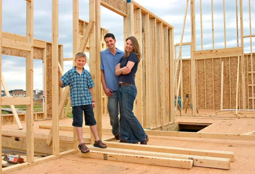 Cheaper To Build Or Buy A House