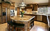 <b>Tips To Decorate Small Kitchen</b>