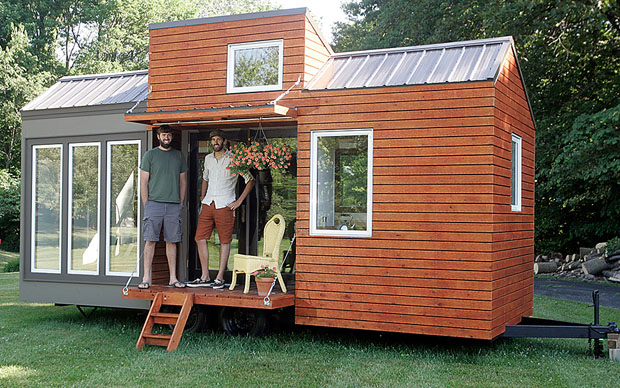 130 Square Feet House