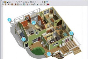 View More 3D Home Architect Free And 5 Free Software To Design Home And  Garden Images: