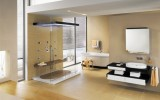 <b>Tips To Create Minimalist Bathrooms And Showers</b>