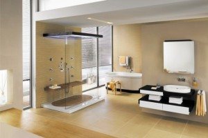 Bathroom Design Minimalist