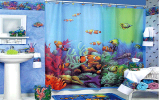 <b>Tips To Decorate Kids Bathroom With Wall Art</b>