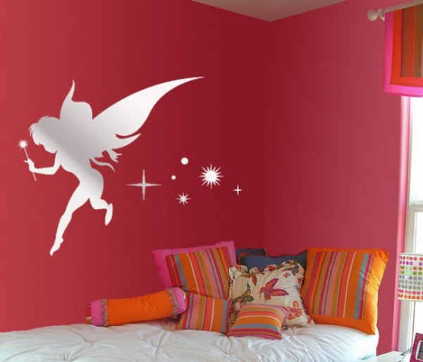 Beautiful Girls Rooms