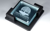 <b>Tips To Create Cheerful Atmosphere With Clear Glass Coasters</b>