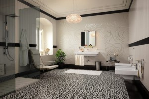Contemporary Bathroom Designs 2012