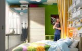 <b>Tips To Design Big Bedroom</b>