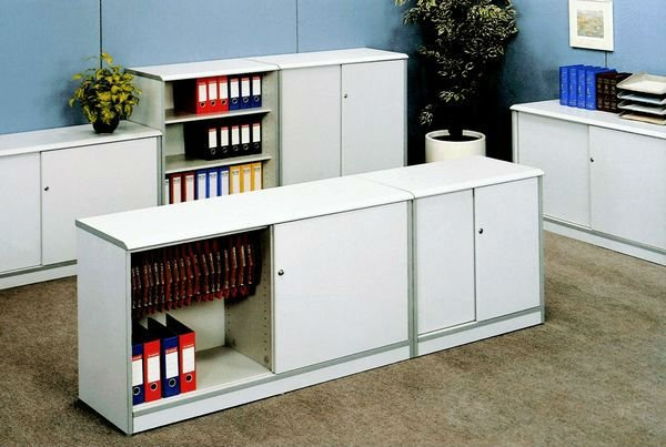 Decorative File Cabinets