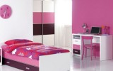 <b>Tips To Decorate Girls Bedroom With Pink</b>
