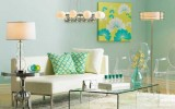 <b>Tips To Beautify Circle Glass Living Room Table</b>