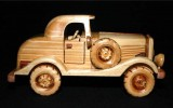 <b>Tips To Decorate Room With Handmade Wooden Toys</b>