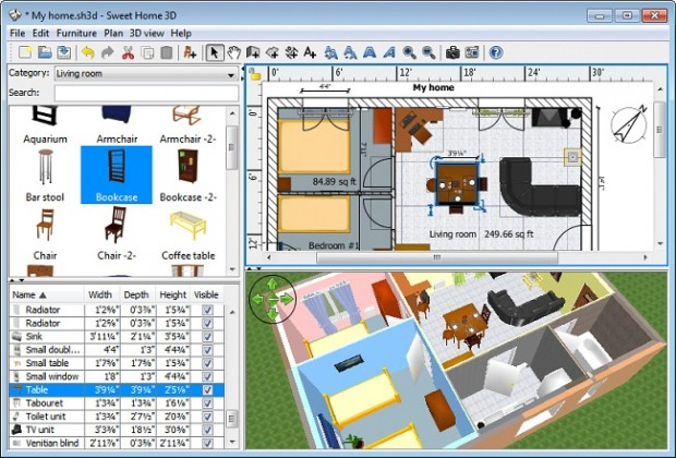 Home And Garden Design Software