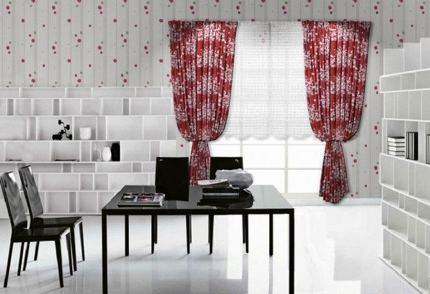 Home Trend Curtains
