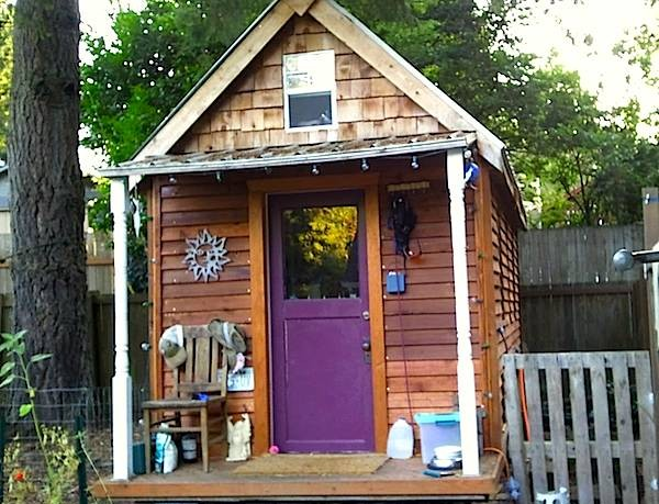 How To Build A Small Home Cheap