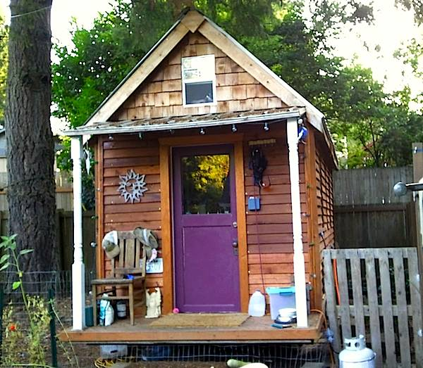 Admirable How To Build A Little House Largest Home Design Picture Inspirations Pitcheantrous