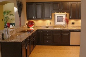 Tips To Find Painting Idea For Kitchen Cabinet