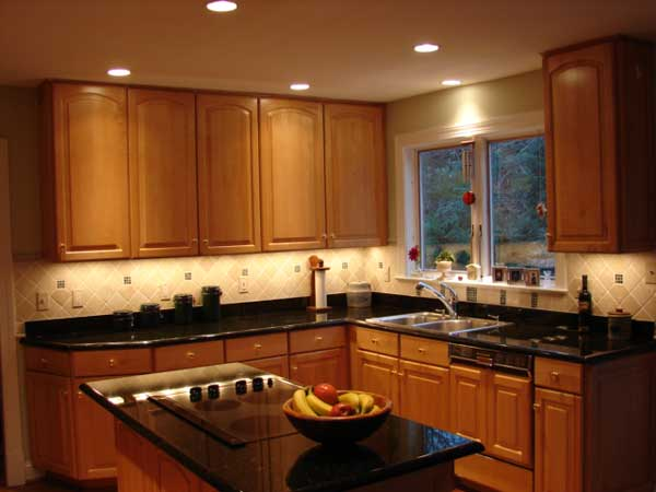 Kitchen Ceiling Light Fixtures Ideas