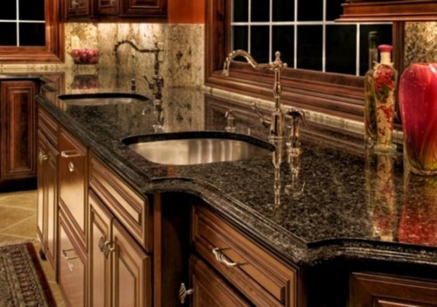 Kitchen Countertop Options Pictures