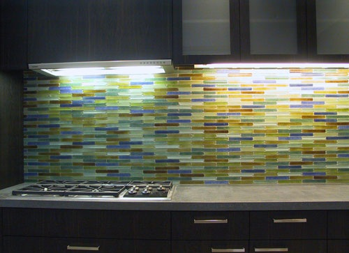 Kitchen Tile Sheets