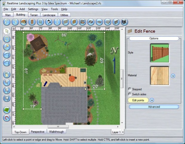 Landscape Design Software Free