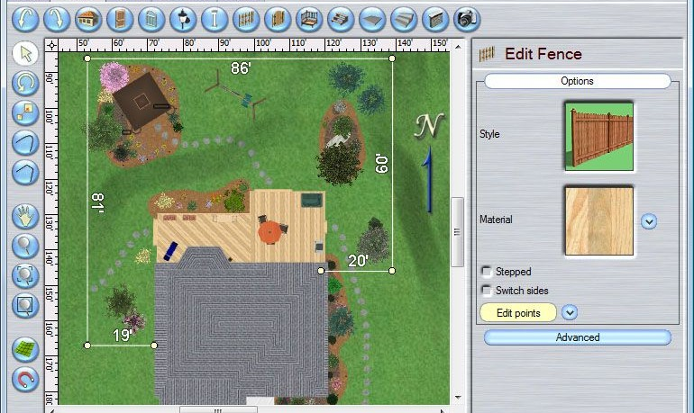 5 Free Software To Design Home And Garden